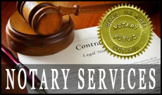 Notary Seal Services Downtown Toronto ANNEX
